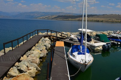 Pinedale Wyoming Sailboat Marina