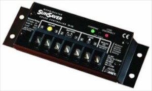 morningstar sunsaver 10 charge controller