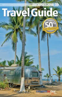 Escapees 2014 Travel Guide 210