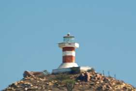 Cabo Falso Lighthouse