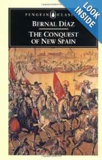 Conquest of New Spain