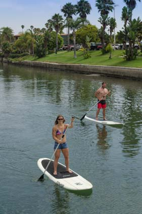 Stand up paddle boards Shelter Island