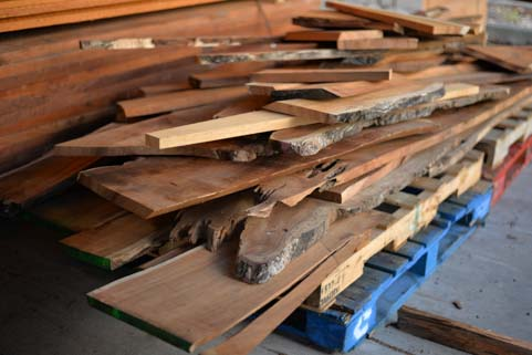 Rosewood for Ukeleles
