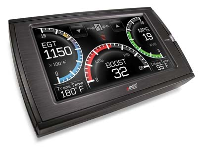 Edge Products Evolution CTS Tuner Programmer