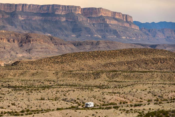 big bend national park report Big bend national park had its busiest attendance year on record in 2017,  according to park staff in 2017 the park welcomed 442,641 visitors,.