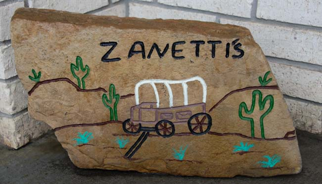 Zanetti Trailer - We'll Fix Your Wagon