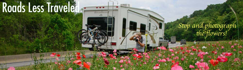 Photography for RV Travel
