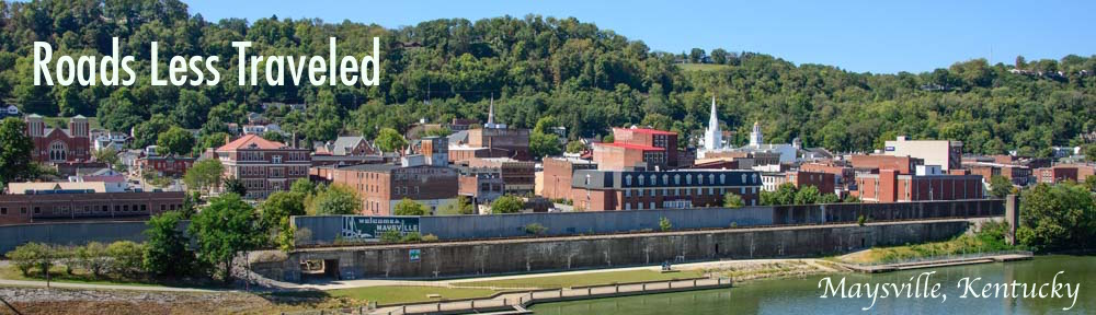 Maysville Kentucky