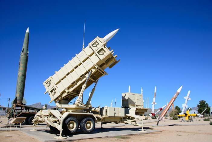 white sands missile range muslim singles Th mhtk was recently tested at white sands missile range, new mexico  it will choose a single vendor to proceed to a preliminary design review stage.