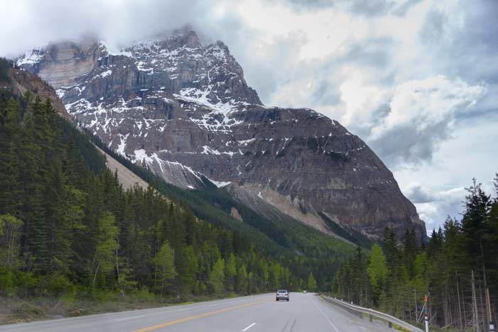 Yoho National Park Canadian Rockies Canada
