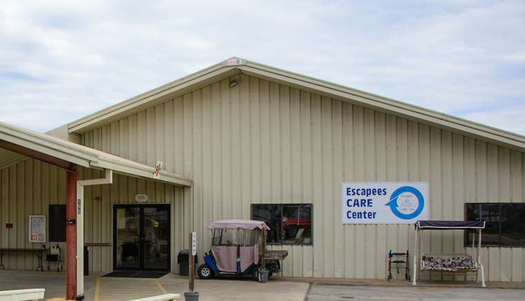 Escapees RV Club CARE Center for Retired RVers