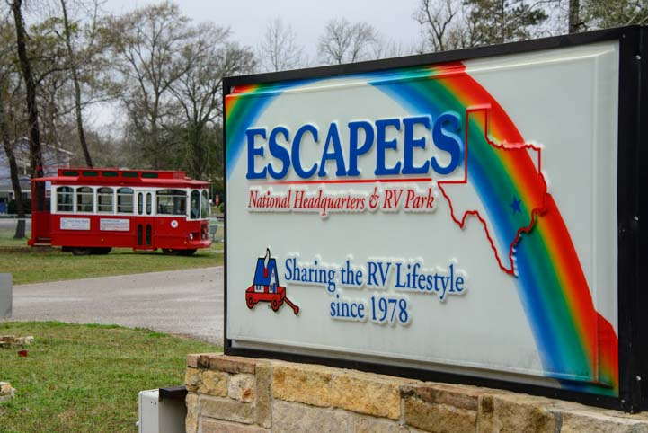 Escapees RV Club Sharing the RV Lifestyle
