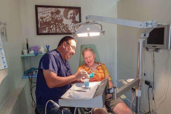 Mexican Dentist San Luis Rio Colorado Mexico