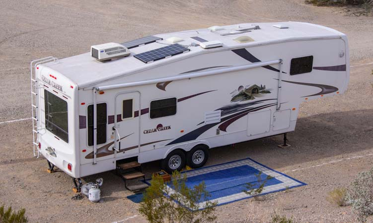 Is Rv Solar Affordable 3 Solar Solutions For Rvs And