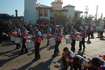 Ensenada Carnaval - band