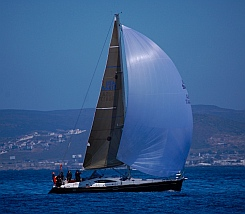 Newport to Ensenada International Sailboat Race