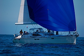 Newport to Ensenada Yacht Race