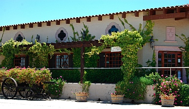 L.A. Cetto Winery