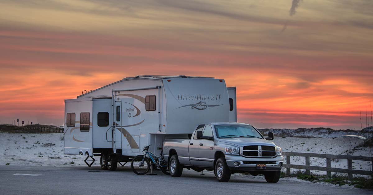 Florida Rv Travel Camping And Boondocking