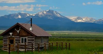 Jackson, Montana