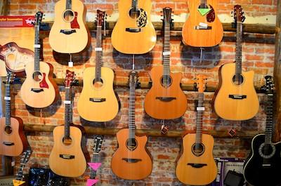 Mountain Music Center, Hamilton, MT