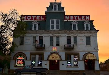 Hotel Metlen Dillon Mt