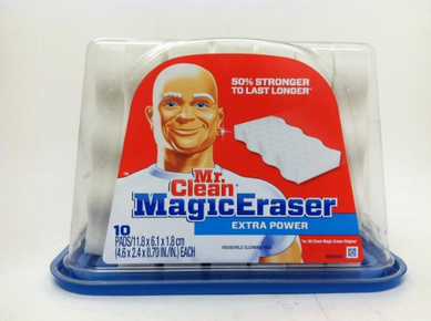 Mr Clean Magic Eraser Scrub Pads