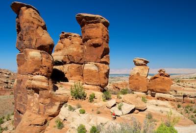 Devils Kitchen - Colorado National Monument