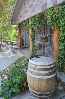 Fruita Colorado Palisade Colorado Wineries