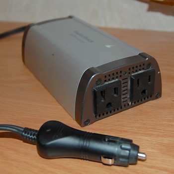 300 watt portable inverter