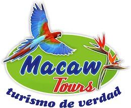 Macaw Tours Tapachula
