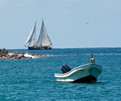 sail blog Patricia Belle Zihuatanejo Sail Fest Mexico