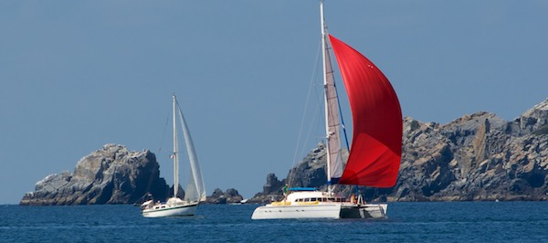 living aboard blog Zihuatanejo Sail Fest