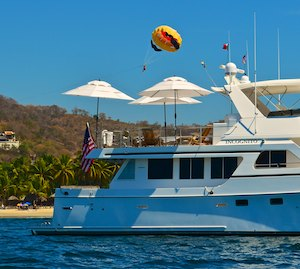 Zihuatanejo cruising yacht cruising blog