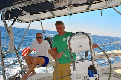 sail blog sailing groovy with friends