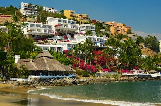 sail blog las hadas resort anchorage manzanillo mexico