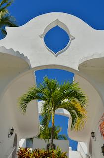 sail blog las hadas arches manzanillo mexico