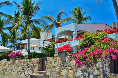 Club Santiago Homes La Boquita Beach Manzanillo