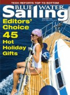 BWS Cover Colorful Christmas Zihuatanejo Dec 2012