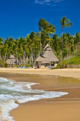 Bahia Paraiso Mexico