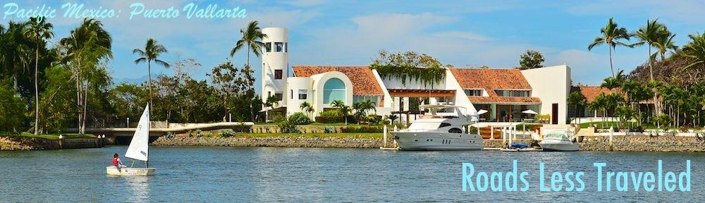Paradise Village Estuary Puerto Vallarta Mexico