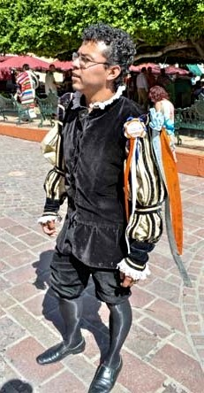 Callejoneadas de Guanajuato