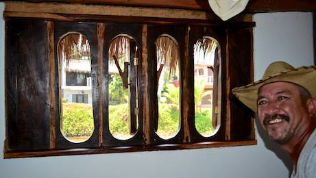 Cabana Windows