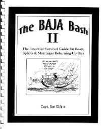 Baja Bash II