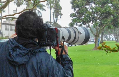Now THAT's a lens!!!