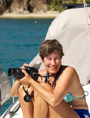 Photography is a big part of our travel stories