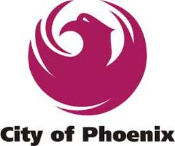City of Phoenix Arizona Logo