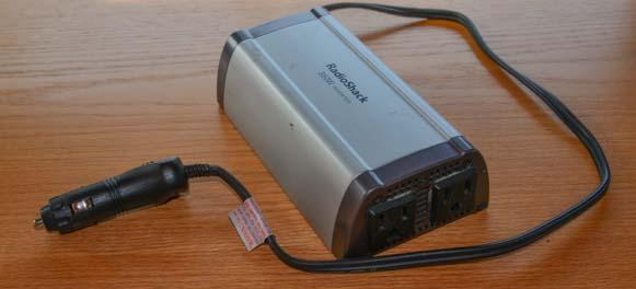 350 Watt Inverver