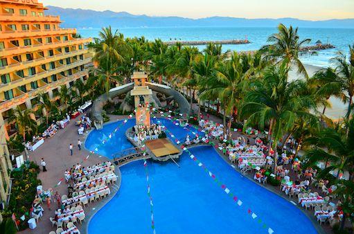 Paradise Village Swimming Pool