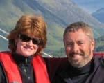 Sheryl & Paul Distant Shores